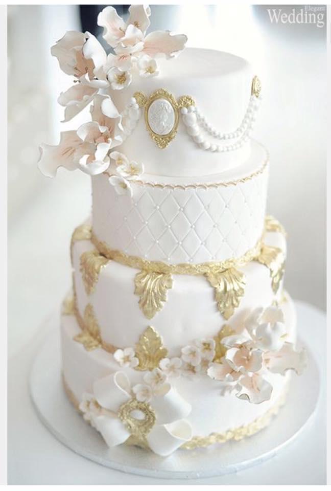 Level Wedding Cake Presentation Easy Wedding Cake Stacking Support