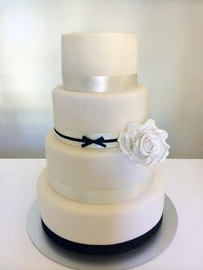 Tiered Wedding Cake Stands By Cake StackersTM