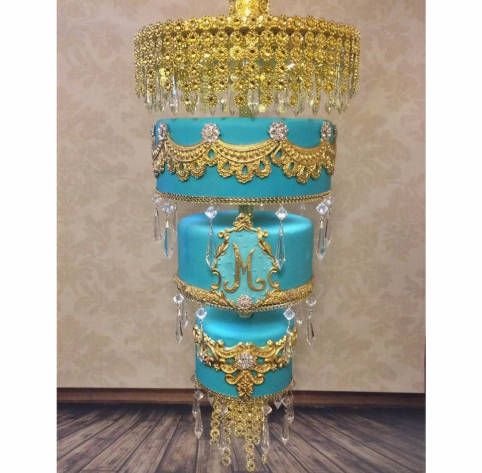 Support Your Cakes Try The Cake Stackers System And Decide For Yourself